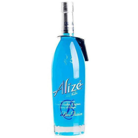 Alize Bleu 700mL Online Today - Uptown Liquor