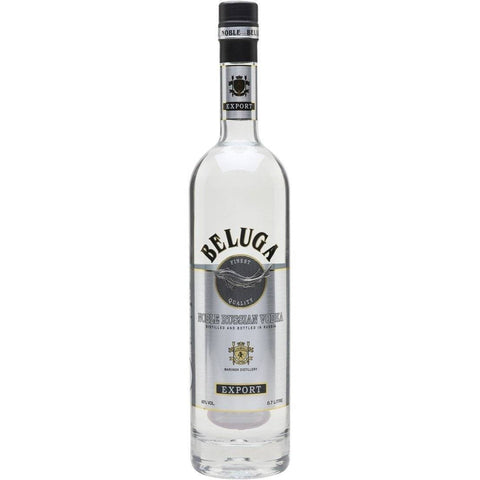 Beluga Vodka 700mL - Uptown Liquor