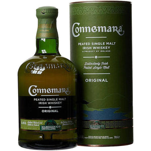 Connemara Irish Whiskey 700mL - Uptown Liquor
