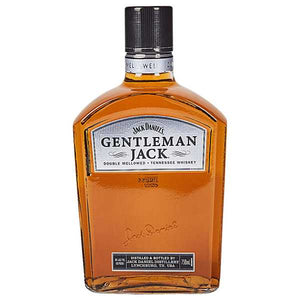 Gentleman Jack Tennessee Whiskey 1.75L - Uptown Liquor