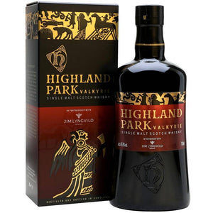 Highland Park Valkyrie Scotch Whisky 700mL - Uptown Liquor