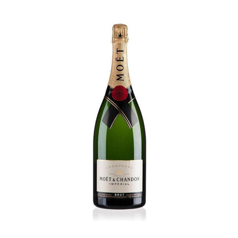 Moët & Chandon Brut NV 750mL - Uptown Liquor