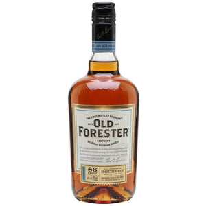 Old Forester Bourbon 700mL - Uptown Liquor