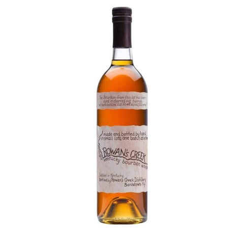 Rowan's Creek Kentucky Bourbon 750mL | Uptown Liquor - Uptown Liquor