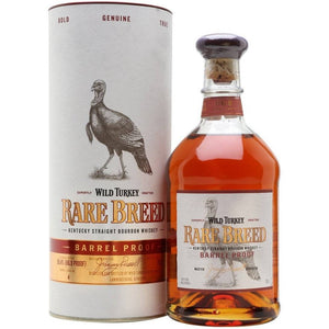 Wild Turkey Rare Breed 700mL - Uptown Liquor