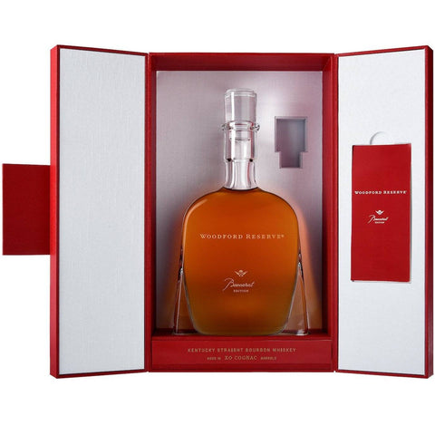 Woodford Reserve Baccarat Edition 700mL - Uptown Liquor