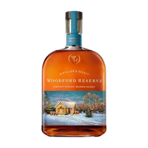 Woodford Reserve Holiday 2018 1L - Uptown Liquor