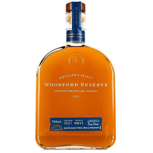 Woodford Reserve Kentucky Straight Malt 700mL - Uptown Liquor