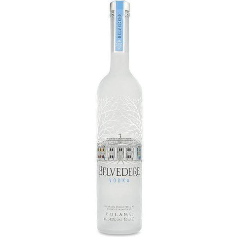 Belvedere Vodka 700mL - Uptown Liquor