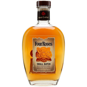 Four Roses Small Batch Bourbon 700mL - Uptown Liquor