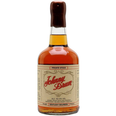 Johnny Drum Private Stock Bourbon 750mL - Uptown Liquor