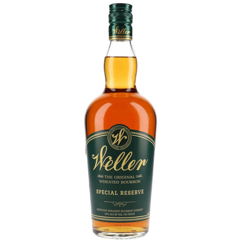 W.L. Weller Reserve Bourbon Whiskey 750mL - Uptown Liquor