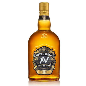 Chivas Regal XV Scotch Whisky 700mL - Uptown Liquor