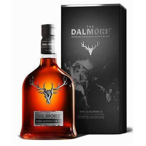 Dalmore King Alexander III Scotch 700mL - Uptown Liquor