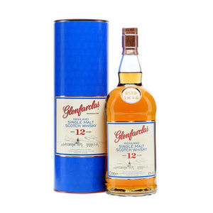 Glenfarclas  12 Years Scotch Whisky 700mL - Uptown Liquor