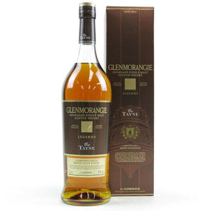 Glenmorangie Tayne Scotch Whisky 1L - Uptown Liquor