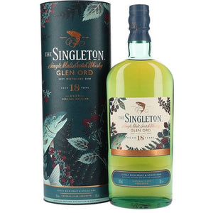 The Singleton 18 Year Old Special Release 2019 700mL - Uptown Liquor