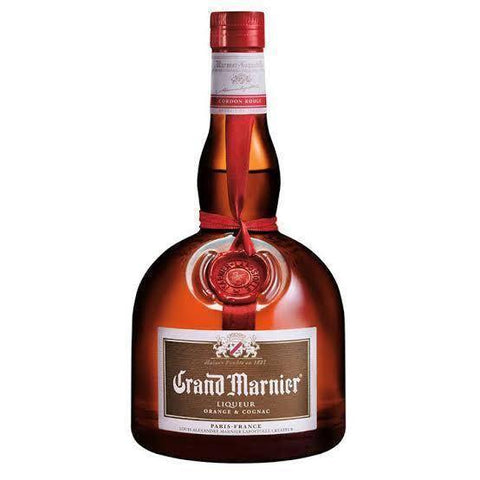 Grand Marnier Liqueur 700mL - Uptown Liquor