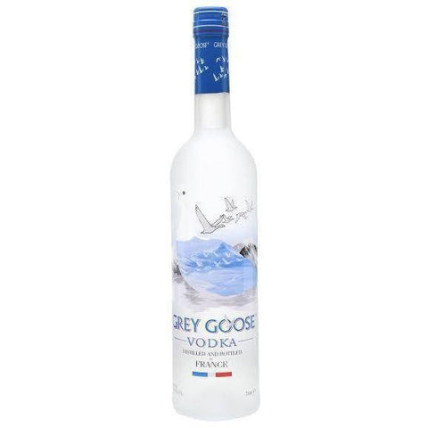 Grey Goose Vodka 700mL - Uptown Liquor