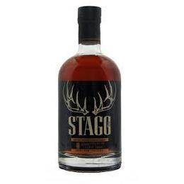 Buffalo Trace Stagg Jr. Bourbon Whiskey 750mL - Uptown Liquor