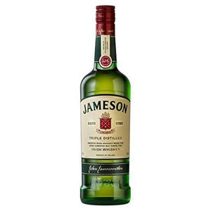 Jameson Irish Whiskey 700mL - Uptown Liquor