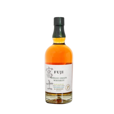 Kirin Fuji Single Grain Japanese Whisky 700mL - Uptown Liquor