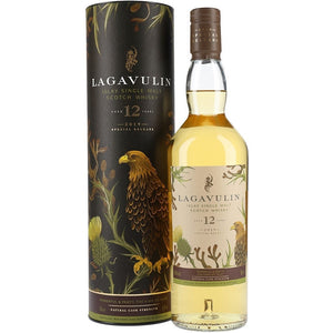 Lagavulin 12 Year Old Special Release 2019 700mL - Uptown Liquor