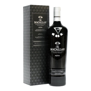 The Macallan Aera Scotch Whisky 700mL - Uptown Liquor