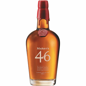 Makers Mark 46 Bourbon 700mL - Uptown Liquor