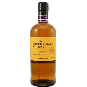 Nikka Coffey Malt Japanese Whisky 700mL - Uptown Liquor