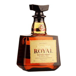 Suntory Royal Premium Blended Whisky 700mL - Uptown Liquor