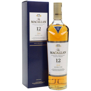 The Macallan 12 years Double Cask 700mL - Uptown Liquor