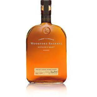 Woodford Reserve 700mL - Uptown Liquor
