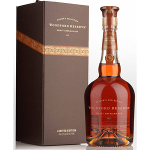 Woodford Reserve Masters Collection American Oak 700mL - Uptown Liquor