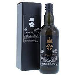 Yamazakura Fine Blended Whisky 700mL - Uptown Liquor
