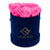 Limited Edition Forever 9 - Velvet Blue Hatbox