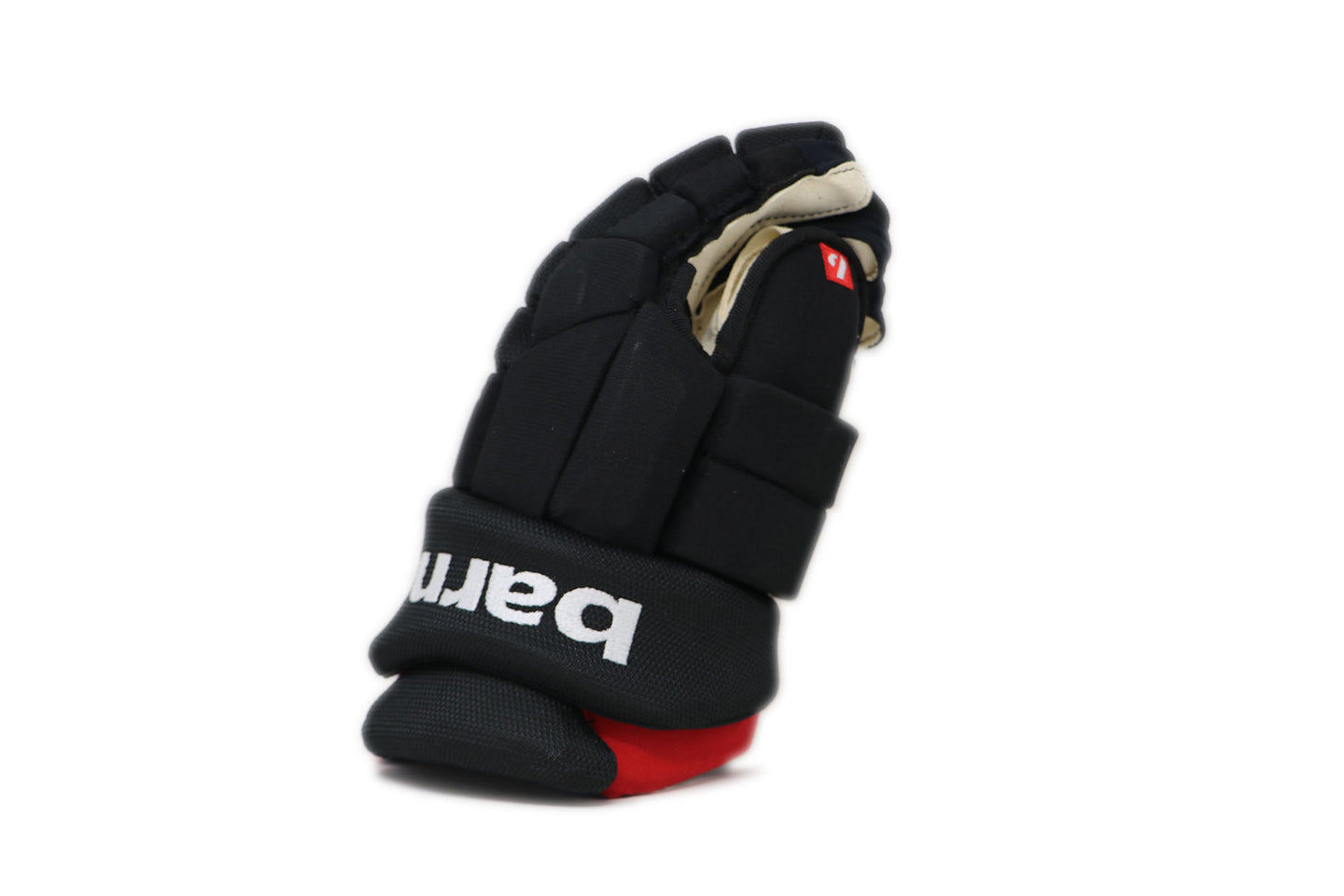 B-7 competition hockey glove