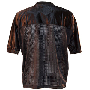 FJ-1 American football jersey, training