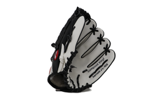"JL-110 – baseball gloves, outfiled, 11"", white"