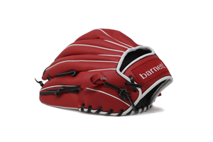 "JL-115, REG, baseball glove, outfield, polyurethane, size 11,5"", RED"