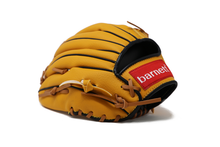 "Load image into Gallery viewer, JL-120 baseball glove, outfield, polyurethane, size 12,5"", TAN"