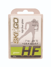Load image into Gallery viewer, HF Glider Skigo /45 g