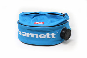 BACKPACK-05 Multifunction Thermic Sports Bottle Waist Bag, Blue