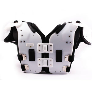 VISION III Football shoulder pad, FB-LB-TE-OL-DL