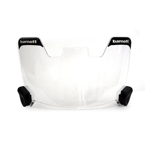 Barnett Football Eyeshield / Visor, eyes-shield, clear