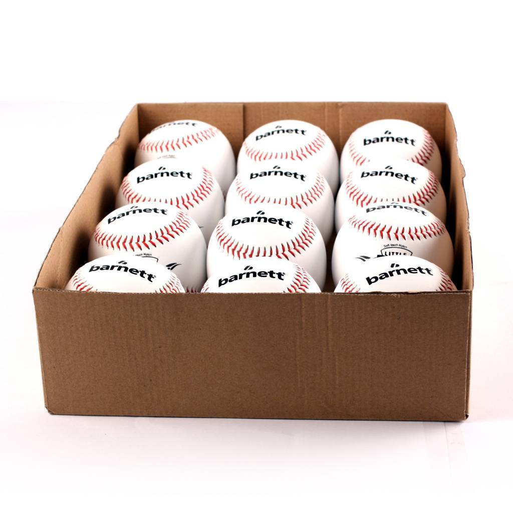 OL-1 Competition baseballs, Size 9