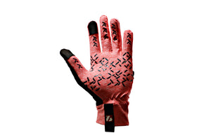 NBG-13 winter ski glove -5 ° to -10 ° - Pink