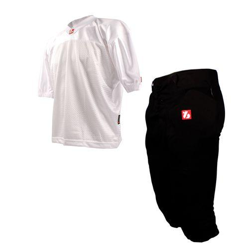 FKT-02 Set of Jersey and pants, competition (FJ-2 + FP-2 + 2x CMS-01)