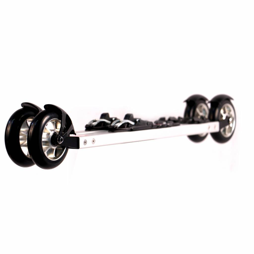 RSE-ENTRY 610 Roller Ski Beginner GREY