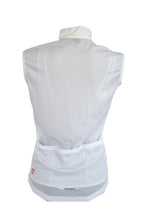 Load image into Gallery viewer, WJW-01 WHITE - Sleeveless windproof vest
